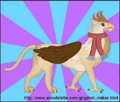 gryphon maker create a gryphon
