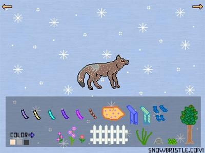 wolf creator games online free